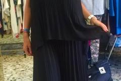 Abbigliamento donna Cunardo